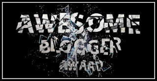 awwesome-blogger-award